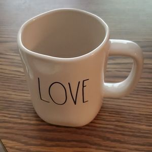 New!! Rae Dunn mug